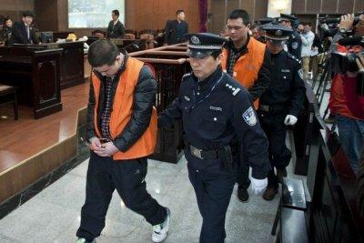 Bác sĩ Trung Quốc tham gia đường dây buôn lậu nội tạng tại Campuchia