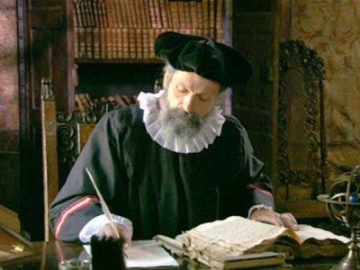 Nhà tiên tri vĩ đại Nostradamus tiên đoán được cái chết của mình