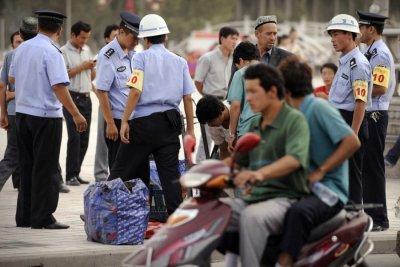 Trung Quốc phán án tử 12 người Ngô Duy Nhĩ vì tội khủng bố