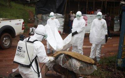 Chính phủ Congo tuyên bố thoát khỏi dịch Ebola