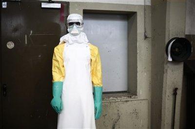 Ebola tại Hoa Kỳ kết thúc lặng lẽ