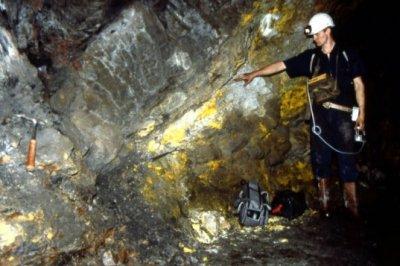 Giải mã tính khoa học của lò phản ứng hạt nhân 2 tỉ năm tuổi tại Gabon