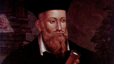 Những tiên đoán đáng sợ của Nostradamus về năm 2015