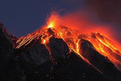 Thế giới sẽ ra sao nếu tất cả núi lửa cùng phun trào?
