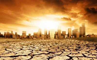 Loài người sẽ bị hủy diệt trong vòng 64 ngày nếu Trái đất ngừng quay