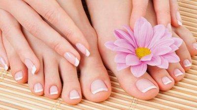 Đoán tính cách thông qua độ dài ngắn của ngón chân