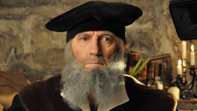 Tiên đoán của Nostradamus về kẻ chống Chúa thứ ba