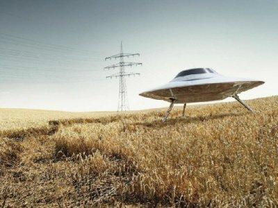 Những vụ 'chứng kiến' UFO đáng nhớ