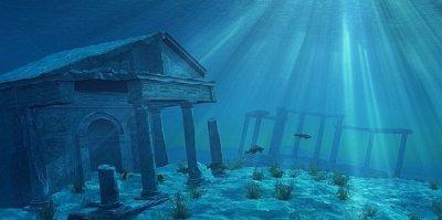 Atlantis : Lịch sử huyền bí