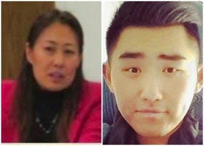 Chị vợ Chu Vĩnh Khang về nước tố em rể để giảm án cho gia đình
