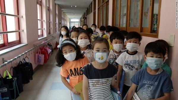 WHO cảnh báo dịch MERS ở Hàn Quốc sẽ diễn biến phức tạp trên diện rộng