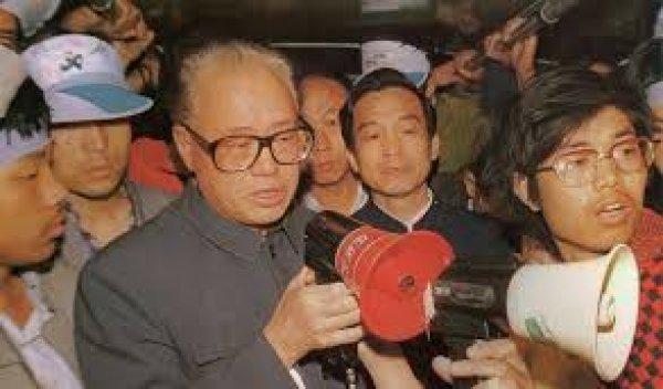 Triệu Tử Dương phản đối thảm sát Thiên An Môn, 10 năm trời không được chôn cất