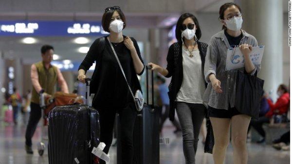 """WHO: Dịch MERS ở Hàn Quốc là """"hồi chuông cảnh tỉnh"""" cả thế giới"""