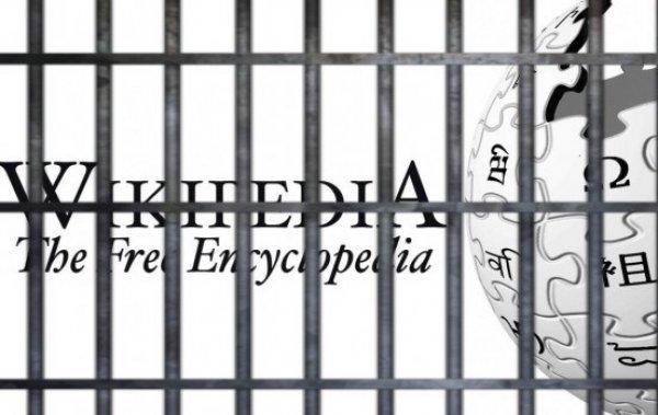 Trung Quốc chặn Wikipedia trước ngày tưởng niệm thảm sát Thiên An Môn