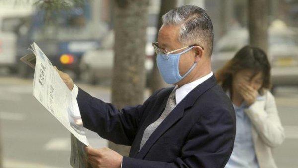 """Hồng Kông và Hàn Quốc đang """"phát sốt"""" vì dịch MERS"""
