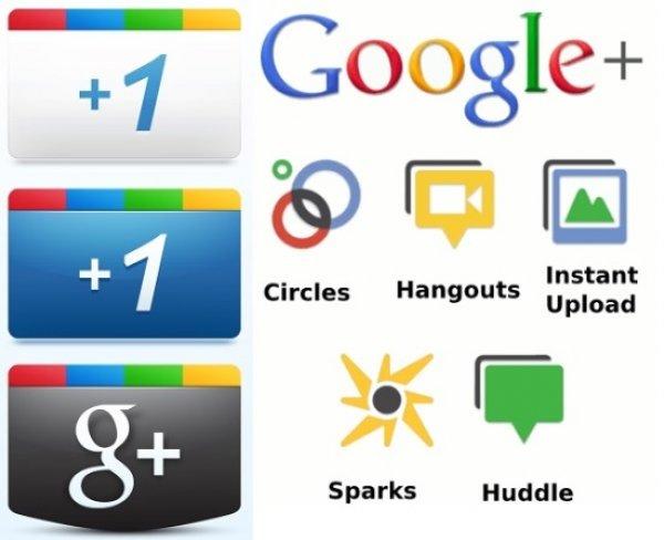 Khai tử Google+ sau 8 năm thất bát