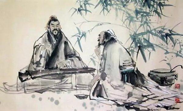 Câu chuyện về Khổng Tử: Người học trò chăm chỉ, một vị thầy kiệt xuất