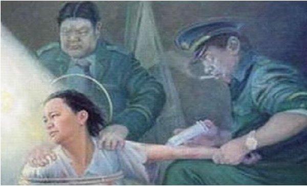 Bí mật chôn giấu: Tù nhân bị đầu độc vì biết về tội ác của nhà giam