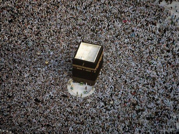 Hồ sơ những thảm họa ở Mecca: Thánh địa hay tử địa?