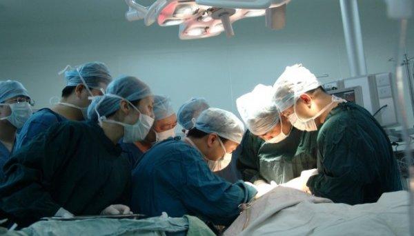 Truyền thông Mỹ: Trung Quốc mổ cắp nội tạng của tù nhân còn sống