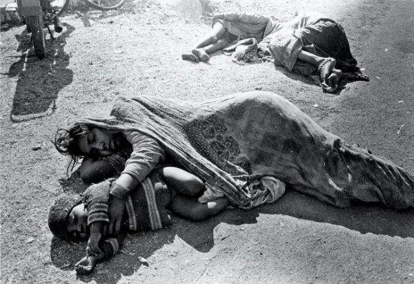 Thảm án Bhopal: Vụ rò rỉ chất độc đáng sợ trong lịch sử loài người