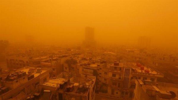 Trung Đông bị siêu bão cát tấn công, ít nhất 8 người thiệt mạng