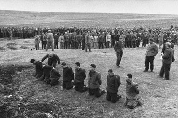 Mao Trạch Đông với lịch sử lãnh đạo tôn thờ giả ác đấu