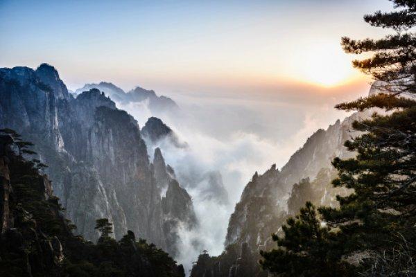 Đạo sĩ tu luyện 300 năm trong núi sâu vén mở bí mật về công năng đặc dị