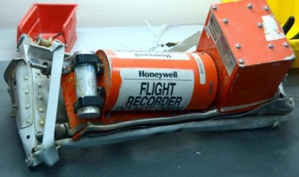 Máy bay Nga rơi ở Ai Cập nhiều khả năng bị nổ động cơ