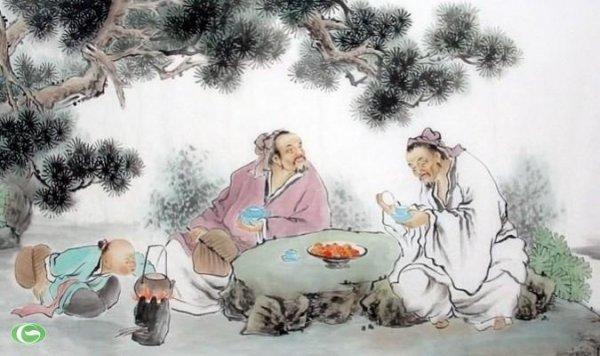 Học Khổng Tử phân biệt bậc quân tử và kẻ tiểu nhân