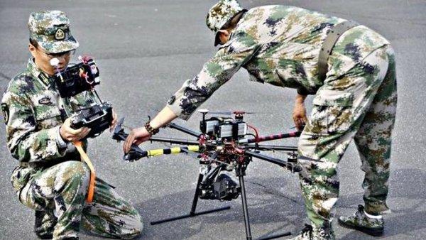 Trung Quốc triển khai hệ thống giám sát hiện đại ở biên giới Tây Tạng