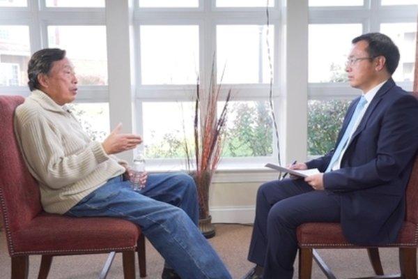 Phỏng vấn cựu quan chức cao cấp TQ: Bộ mặt cha con nhà họ Bạc và chuyện lên chức của ông Tập Cận Bình