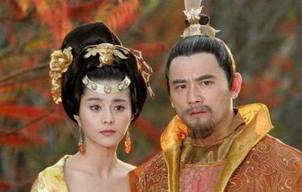 Câu chuyện luân hồi của Dương Quý Phi và Đường Huyền Tông. Ảnh 1
