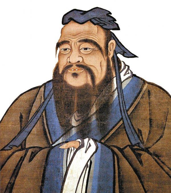 Phá giải cách hiểu sai lầm trong một câu nói của Khổng Tử