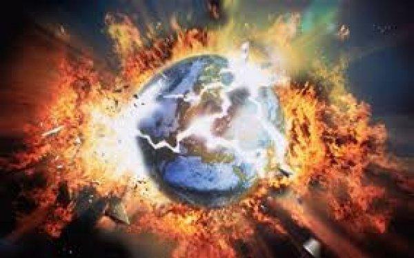 Những tiên tri về đại thảm họa sẽ diễn ra vào cuối 2015và đầu 2016