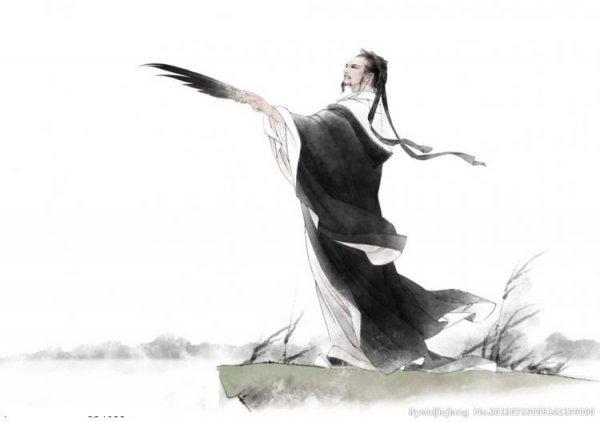 Đi tìm nguyên nhân thật sự Gia Cát Lượng phò tá Lưu Bị