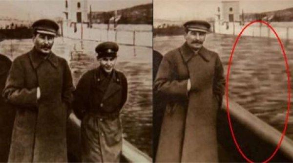 5 nhân vật biến mất trong những bức hình, chuyện gì đã xảy ra với họ?