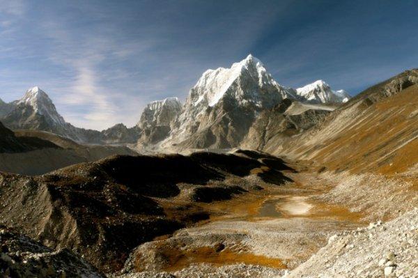 Vô vọng: Người Tây Tạng bất chấp khó khăn vượt Himalayas để thoát khỏi Trung Quốc