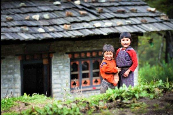Vì sao người dân Bhutan không sợ chết?