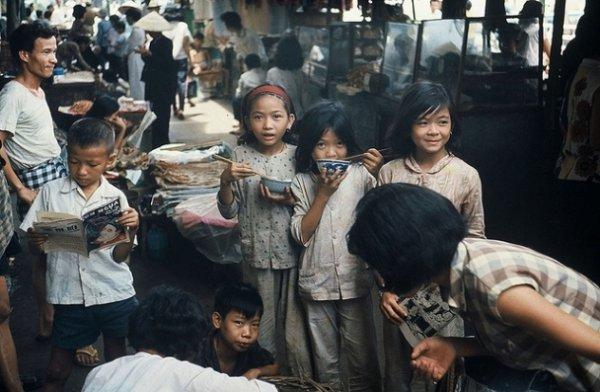 Chùm ảnh Sài Gòn xưa: Hòn ngọc viễn đông của thuở nào