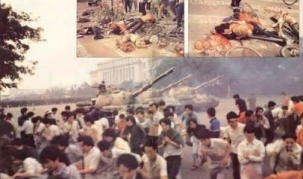 Tài liệu mật của CIA tiết lộ về vụ thảm sát Thiên An Môn 1989: Hơn 10 nghìn người bị giết