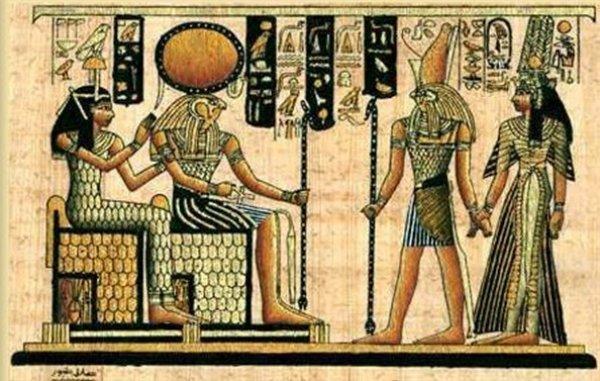 Điểm giống nhau đáng kinh ngạc giữa những nền văn minh cổ đại