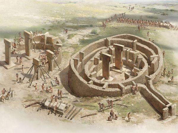 5 phát hiện khảo cổ đến nay vẫn chưa thể giải thích