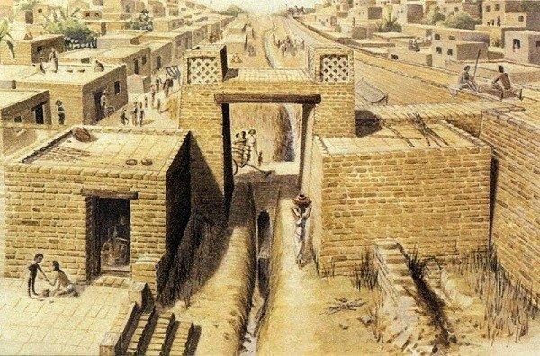 Huyền bí thành phố cổ 5.000 năm bị hủy diệt hoàn toàn chỉ trong 1 đêm