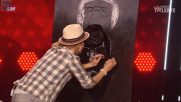 Giám khảo Got Talent Thụy Sĩ xin lỗi vì đã xem thường thí sinh