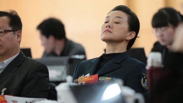 Chuyện quan lớn Trung Quốc bị xử tử vì người tình của Giang Trạch Dân