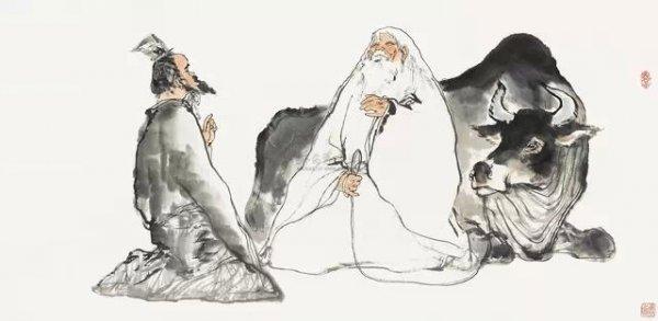 Chuyện chưa kể trong lịch sử (P.1): Lão Tử