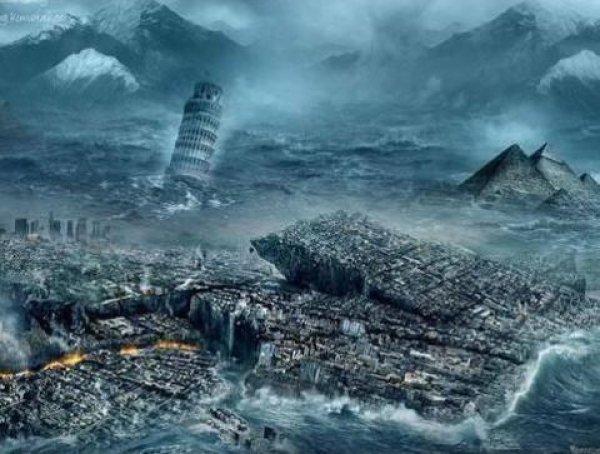 Đại học Oxford cảnh báo về nguy cơ phát sinh tai nạn toàn cầu