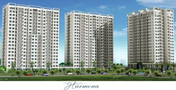 Hàng trăm hộ dân chung cư Harmona có nguy cơ bị thu hồi tài sản