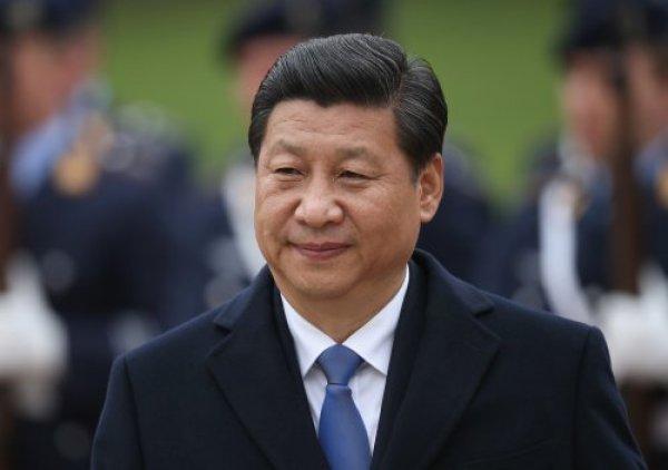 Tập Cận Bình giống Mao Trạch Đông hay Tưởng Giới Thạch?